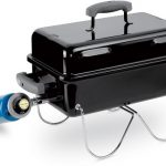 Weber 1141056 Go Anywhere