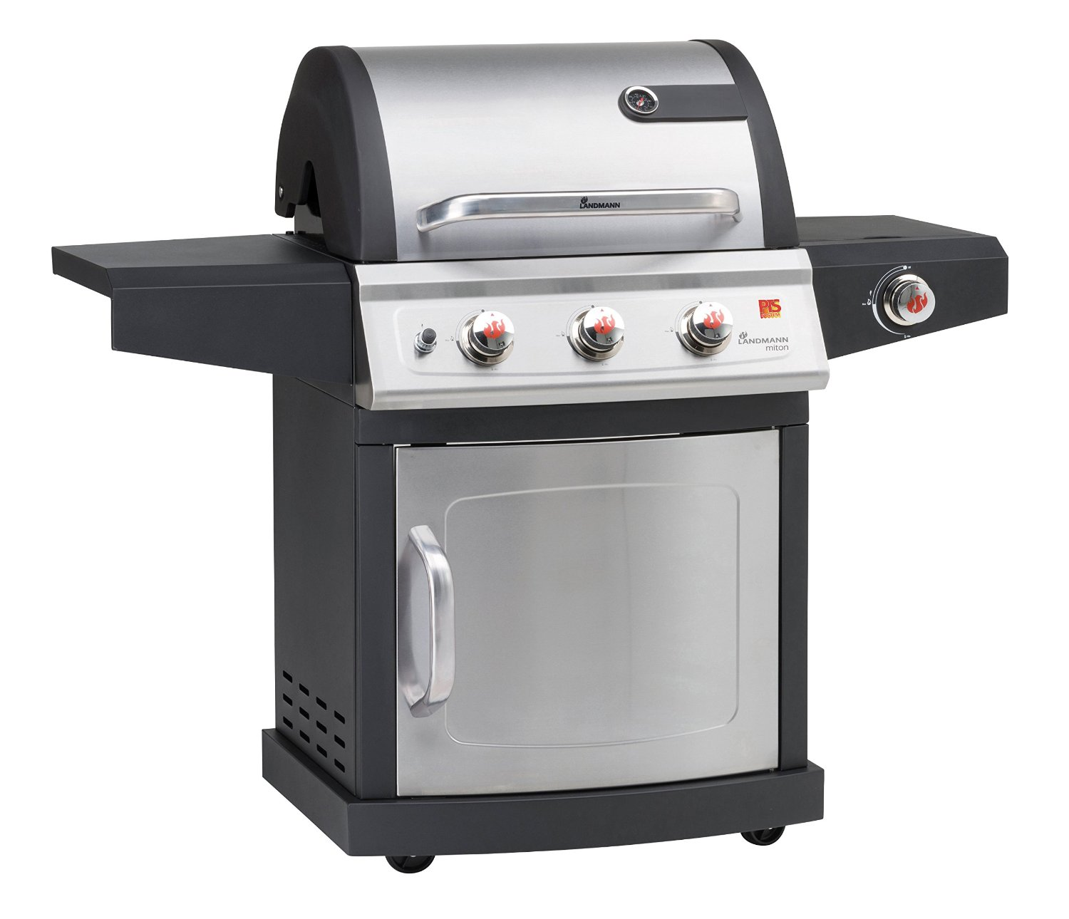Landmann Barbecue Gaz