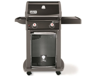 Le barbecue à gaz Spirit EO-210