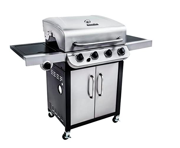 Char Broil 440S